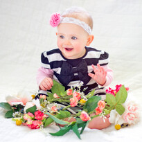 Baby Summer - Photography