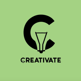 Creativate Logo Graphic Design Cambridge Waikato New Zealand Journeyman Creative Goods