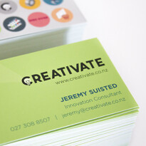 Creativate - Graphic Design