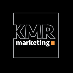 KMR Marketing Logo Graphic Design Cambridge Waikato New Zealand Journeyman Creative Goods