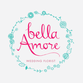 Bella Amore Logo Graphic Design Cambridge Waikato New Zealand Journeyman Creative Goods